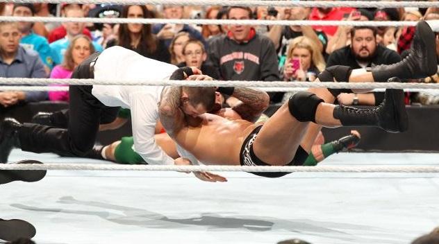 Orton RKO