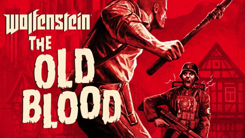 Old Blood